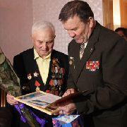 Уссурийские студенты поздравят ветеранов ВОВ