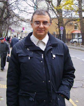 Игорь Камлия