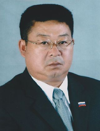 Николай Ким