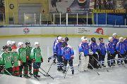 Хоккейный турнир памяти подполковника Романа Клиза объединил лучшие хоккейные команды органов безопасности Дальнего Востока
