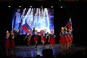 День работника культуры отпраздновали в Приморском краевом колледже культуры