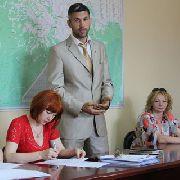 Итоги конкурса социально значимых проектов подвели в Уссурийске
