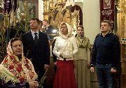 Главное рождественское богослужение Приморья в этом году состоялось в Уссурийске