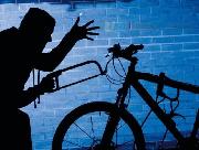 В Уссурийске участились кражи велосипедов!
