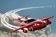 Первый в мире серийный летающий автомобиль продают за 499 тысяч евро