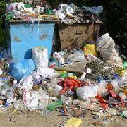 Более 3 миллионов рублей потратят на мусор в Уссурийске