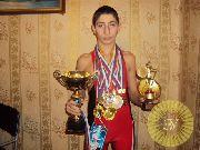 Манукян Артур
