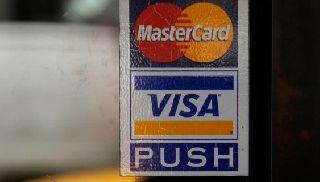 Британцы подали в суд на MasterCard