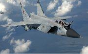 Полк скоростных перехватчиков МиГ-31 будет развернут в Приморье