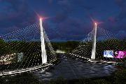 Аналог Золотого моста построят на въезде в игорную зону «Приморье»