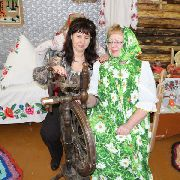 На Международной выставке – изюминки культуры уссурийских сел