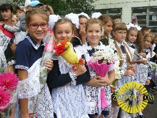 Традиция восьмой школы – дорожить учениками