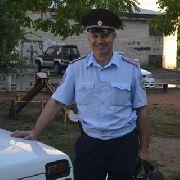 Уссуриец Валерий Шарафулисламов победил в конкурсе «Народный участковый – 2014»