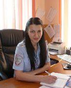 Наталья Коробкина