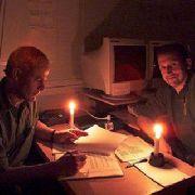 2,5 тысячи должников Уссурийска могут остаться без электроэнергии