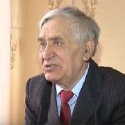 Николай Степанович Климачев