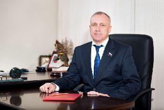 Обращение главы УГО Николая Рудь к жителям