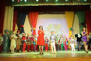 В Уссурийском городском округе прошел фестиваль-конкурс «Самоцветы Приморья-2016»