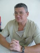 Игорь Орешкин