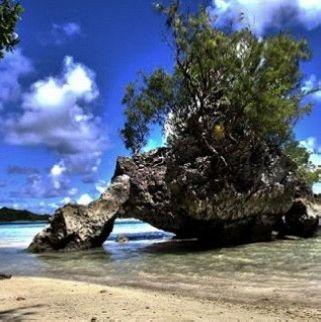 Австралиец выиграл в лотерею тропический остров
