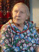 Вера Воробьева
