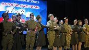 В Уссурийске проходит краевой конкурс патриотической песни «Поклон тебе, солдат России!» (ФОТО, ВИДЕО)