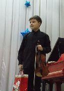Александр Папушев