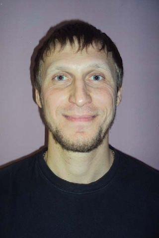 Павел Пригородов