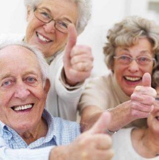 Как Уссурийск отметит день пожилого человека?