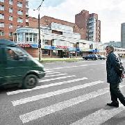 Пешеходы и автолюбители Уссурийска, давайте жить дружно!