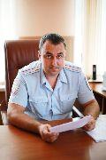 Уссурийский майор  полиции Николай Дегиль стал победителем дальневосточного фотоконкурса