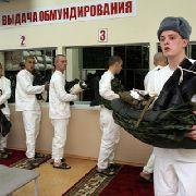 В весеннюю кампанию число призывников из Уссурийска сократится на 17 %