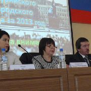 Бюджет Уссурийска в 2013 году оказался профицитным