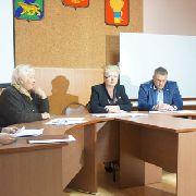 Публичные слушания в Уссурийске продлились пять минут