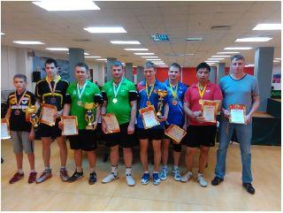 «РИЭЛТ-СЕРВИС» бронзовый призер Дальневосточного турнира
