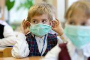 В Приморье грипп и ОРВИ привели к карантину в 163 образовательных учреждениях