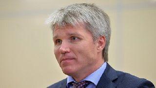 Путин назначил Колобкова министром спорта
