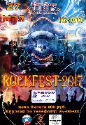 ROCKFEST - 2017