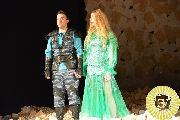 """В театре ВВО состоялся предпремьерный показ спектакля """"Ромео и Джульетта"""""""
