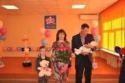 100 000 сертификат на «юбилейный» материнский капитал вручили в Уссурийске