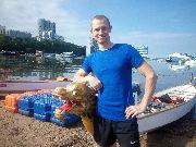 Гость портала: спортсмен по жизни Андрей Шереметьев