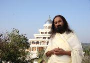 Приморье посетил один из самых влиятельных людей Индии Шри Шри Рави Шанкар
