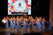 Скрипачи Детской школы искусств УГО выступили в Приморской Филармонии