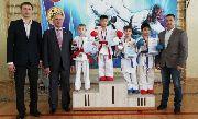 Открытое первенство УГО по каратэ выявило сильнейших спортсменов, которые поедут на Всероссийский турнир в Сочи