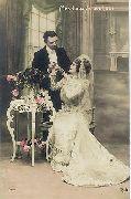 В Великобритании нашлось 150-летнее свадебное платье, которое потеряли в химчистке