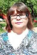 Татьяна Столыгина