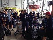 МХК «Тайфун» прибыл в Приморье