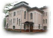 Театр Драмы им.В.Ф.Комиссаржевской(май)