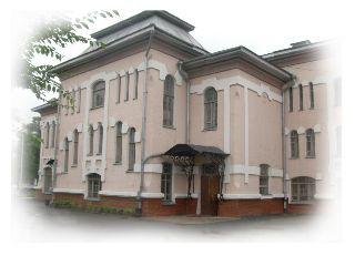 Репертуар Театра драмы УГО имени В. Ф. Комиссаржевской для детей