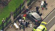 Теракт - обыденность для мегаполиса или почему лондонцы не испугались атаки